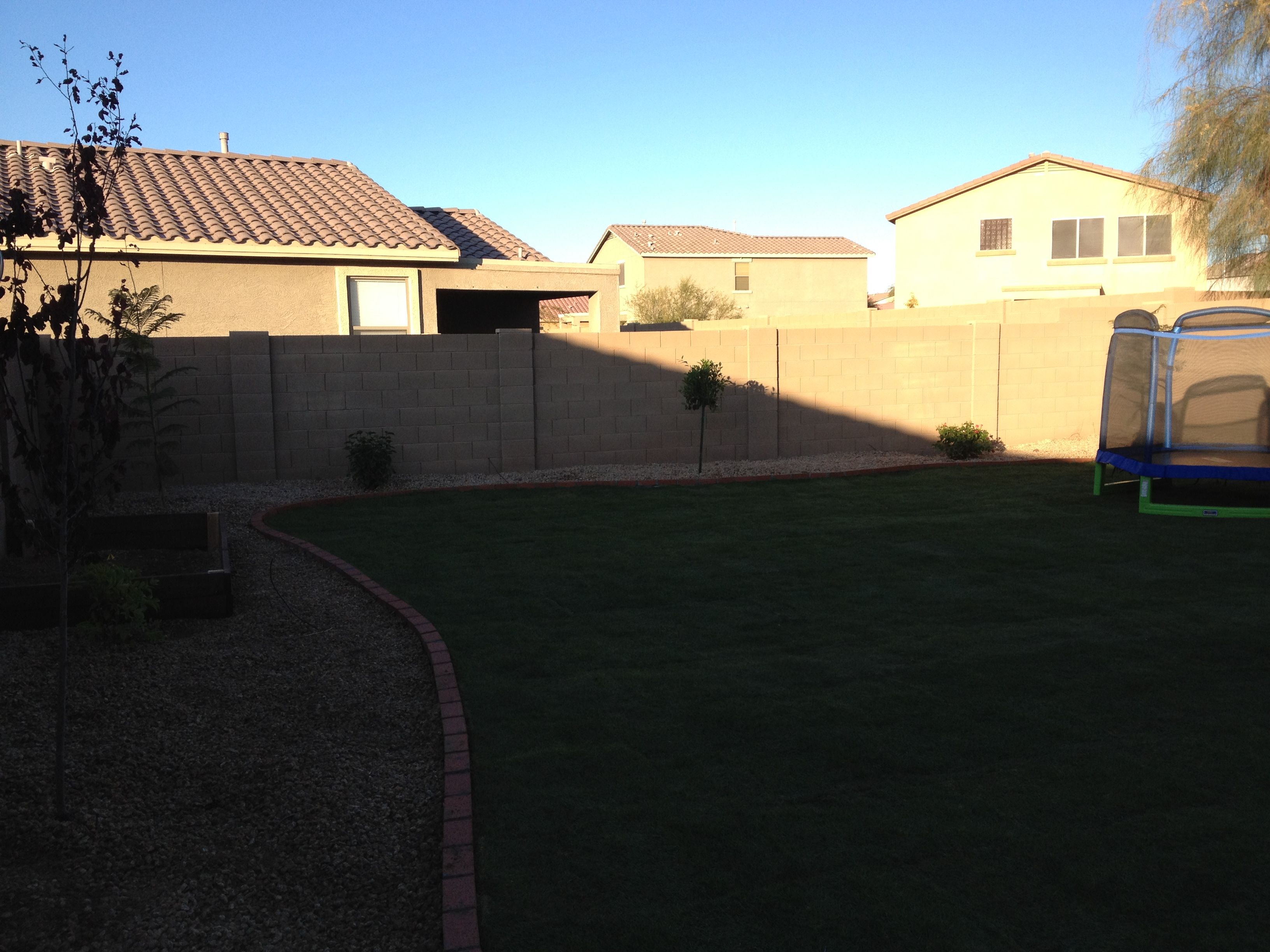 Nicks Lawn Care Service And Landscaping Design